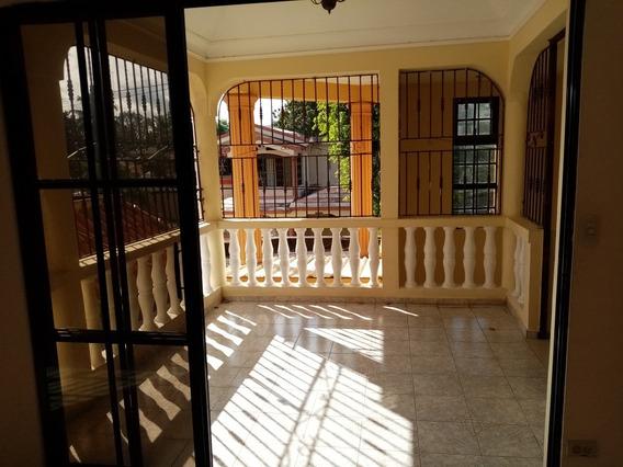 Amplia Y Hemosa Casa En La Mella