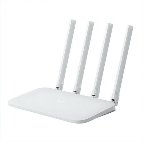 Repetidor Amplificador Señal Wifi 4 Antenas Rompemuros Wav4