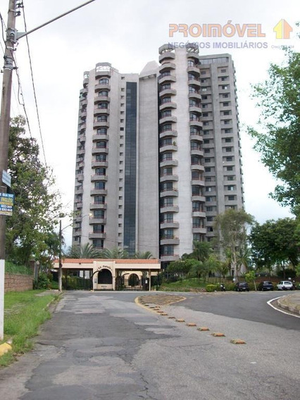 Apartamento Alto Padrão - Edifício Portella - Itu Sp - Ap0262