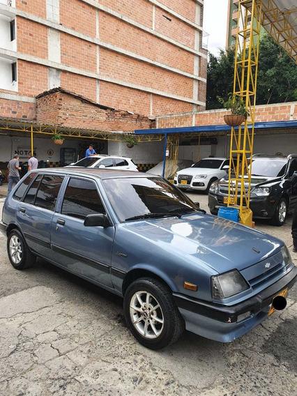 Chevrolet Sprint 1996 Negociable