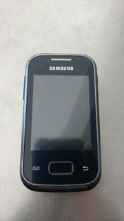 Celular Samsung S5301b Nao Funciona