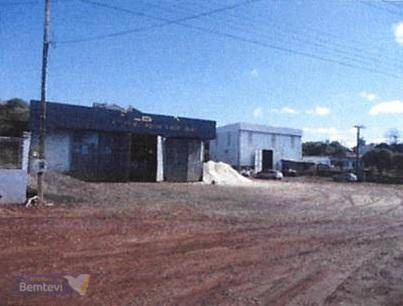 Galpão À Venda, 614 M² Por R$ 375.700,00 - Centro - Bom Jesus/sc - Ga0005