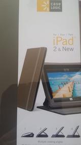 Capa Ipad Case Logic Nova Com Nfe E Garantia