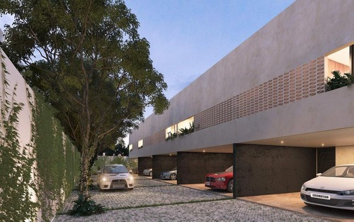 Villa En Venta En Merida, Montebello, Entrega Inmediata