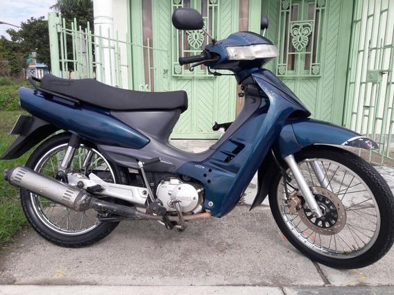 Suzuki Viva 115