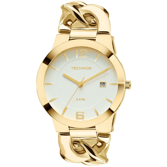 Relógio Technos Fashion Unique Feminino 2115ul/4b.