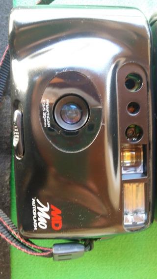 Nº 1 Máquina Fotográfica Marca Praktica Modelo Md M40 Autofl