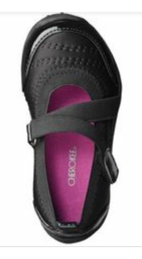 Oferta Zapatos Escolares Para Niñas Cherokee