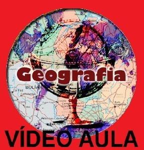Aulas De Geografia Curso Em 1 Dvd Zçl
