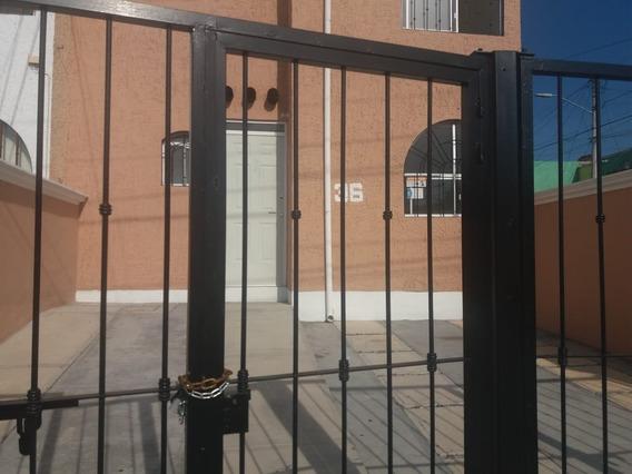 Rento Casa Queretaro Mision San Carlos X Plaza Candiles
