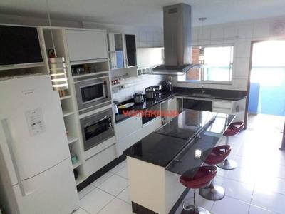 Sobrado Com 3 Dormitórios À Venda, 156 M² Por R$ 500.000 - Cidade Antônio Estevão De Carvalho - São Paulo/sp - So10121