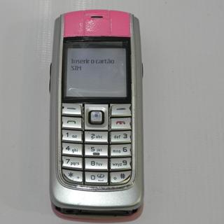 Nokia 6020 Desbloqueado Câmera Colorido Anatel Otimo Sinal 2