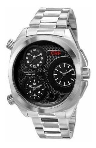 Relógio Flamengo Inédito - Flatw2035knp/3p