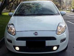 Fiat Grande Punto Dualogic At 1.4