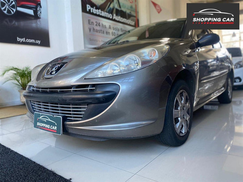 Peugeot 207 Compact One Line 1.4 2010