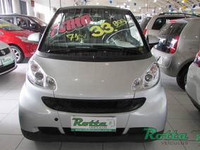 Smart 1.0 12v 3 Cilindros Com Apenas 38 Mil Km !!!