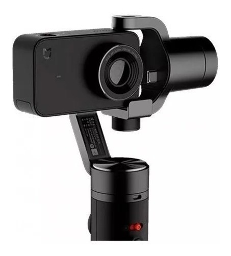 Gimbal Xiaomi Mi Action Camera Handheld Envio Hoje
