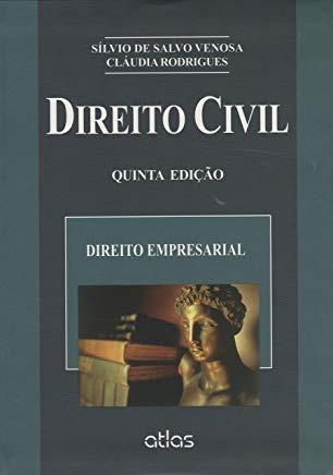 Direito Civil - Vol Viii - Venosa - Atla Silvio De Salvo Ve