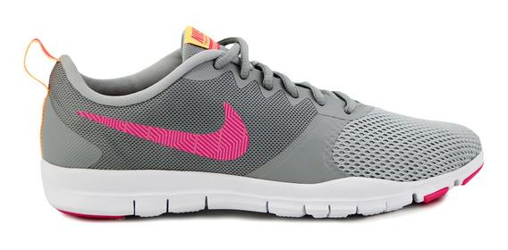 Tenis Nike Para Dama 924344-008 Gris [nik2033]