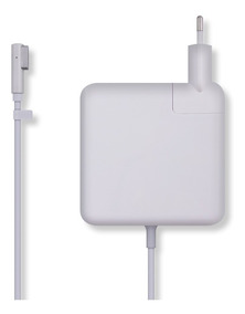 Fonte Carregador Apple Macbook Magsafe Tipo L - 16.5v 3.65a