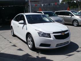 Chevrolet Cruze Mod. 2012 Aut. A