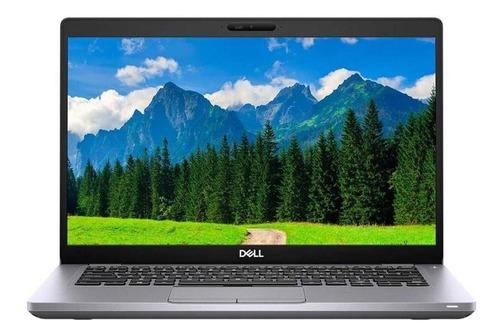 Notebook Dell Wfgkg Latitude 5410 Core I5 8gb 256ssd