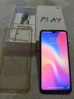 Celular Xiaomi Mi Play 64gb 4gb Ram