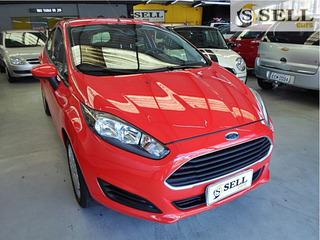 Ford New Fiesta 1.5 Hatch 2014