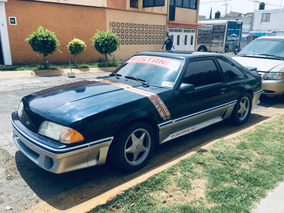 Ford Mustang Hach Back