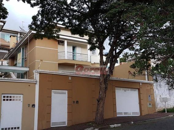 Casa Residencial À Venda, Centro, Arujá. - Ca1126