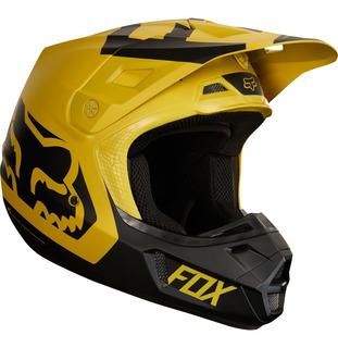 Casco Fox V2 Preme Moto All Road Enduro Cross Trail Atv T-xl