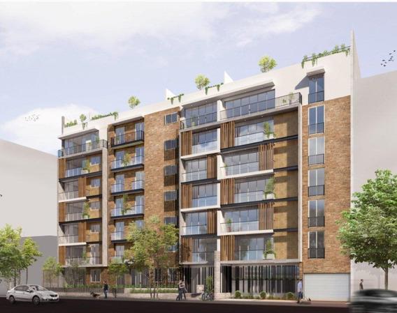 Preventa Dpto Flat 101 - 121,47m2 - Club House - Miraflores
