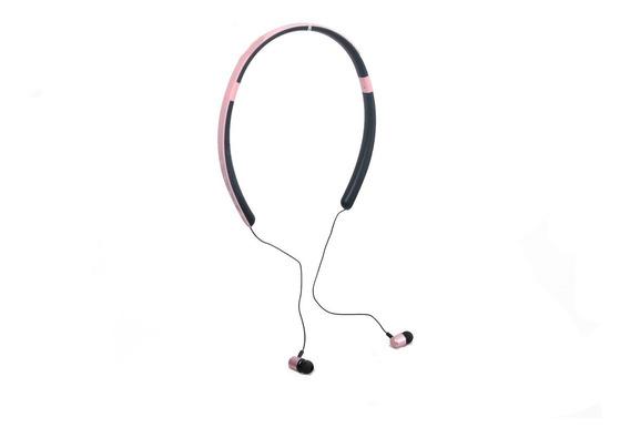 Fone Ouvido Bluetooth Arco Tiara Intra Auricular Cosplay