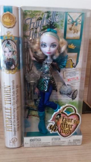 Ever After High Faybelle Thorn Mattel