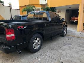 Ford Lobo 4.6 Sport Fx2 Cabina