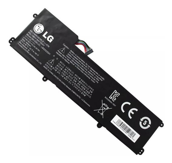 Bateria Notebook Eac61838402 Lg Lgz35 Lbg522qh Z360-g.bg71p1