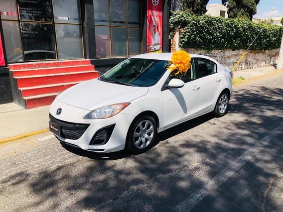 Mazda 3 2011 I