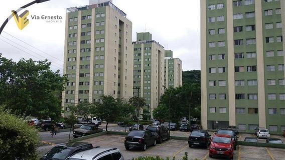Apartamento Residencial À Venda, Jardim Germânia, São Paulo. - Ap0370