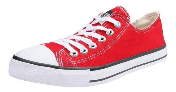 Tênis Converse All Star Chuck Cano Baixo Cores