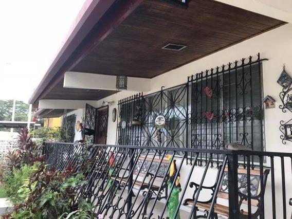 Parque Lefevre Hermosa Casa En Venta En Panama