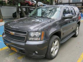 Chevrolet Tahoe 5.2 2010 Unico Precio 2