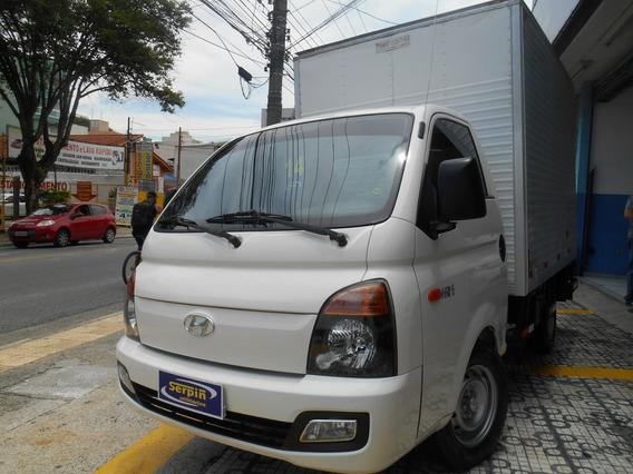 Hyundai Hr Bau 2014