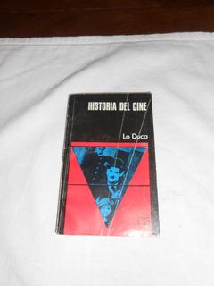 Historia Del Cine Lo Duca
