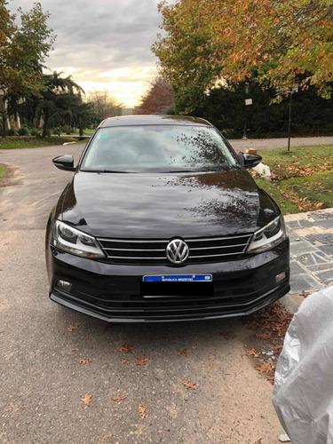 Imagen 1 de 10 de Volkswagen Vento 1.4 Highline 150c At