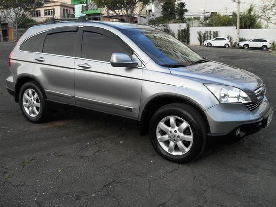 Honda Cr-v Lx 2.0 16v