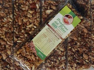 Barrita Cereal X100u Envios Gratis También Mix De Semillas