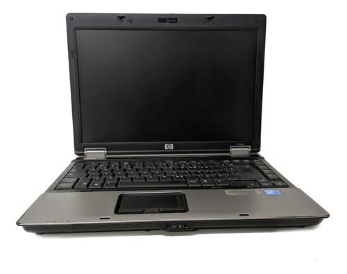 Promoção Notebook  Hp Compaq 6530b  Core 2 Duo  2gb 120gb
