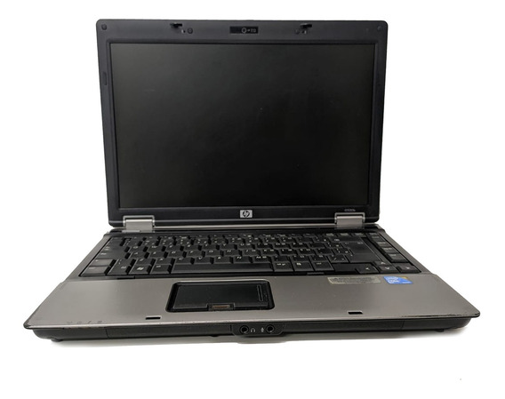 Notebook Hp 6530b Core 2 Duo 2gb 250gb
