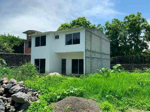 Casa En Venta En Pedregal De Las Fuentes Jiutepec Morelos