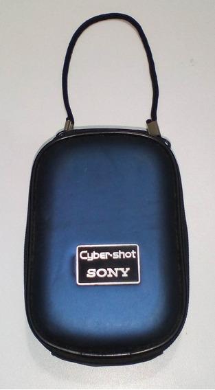 Estojo Camera Sony